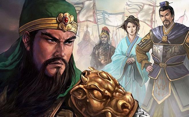 Không phải Khổng Minh hay Quan - Trương, đây mới là người Lưu Bị coi trọng nhất Tam Quốc - Ảnh 5.