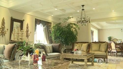 Mỹ nhân mang tiếng hồ ly tinh, sống sung sướng trong biệt thự chỗ nào cũng thấy tiền - Ảnh 10.