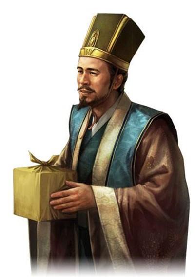Không phải Khổng Minh hay Quan - Trương, đây mới là người Lưu Bị coi trọng nhất Tam Quốc - Ảnh 1.