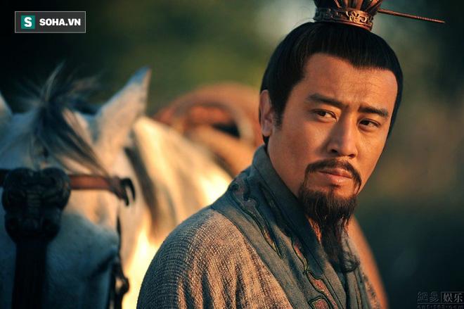 Bí mật về con tuấn mã nổi tiếng thời Tam Quốc: Cứu Lưu Bị, xóa tan nỗi oan sát chủ - Ảnh 1.