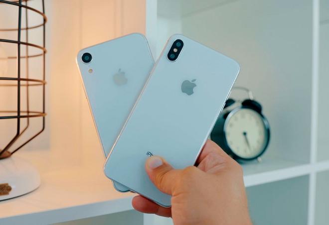 Chẳng có nâng cấp gì lớn nhưng bộ 3 iPhone năm 2018 được dự báo sẽ phá kỷ lục doanh số từ thời iPhone 6 - Ảnh 2.