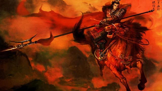 Bí mật về con tuấn mã nổi tiếng thời Tam Quốc: Cứu Lưu Bị, xóa tan nỗi oan sát chủ - Ảnh 2.
