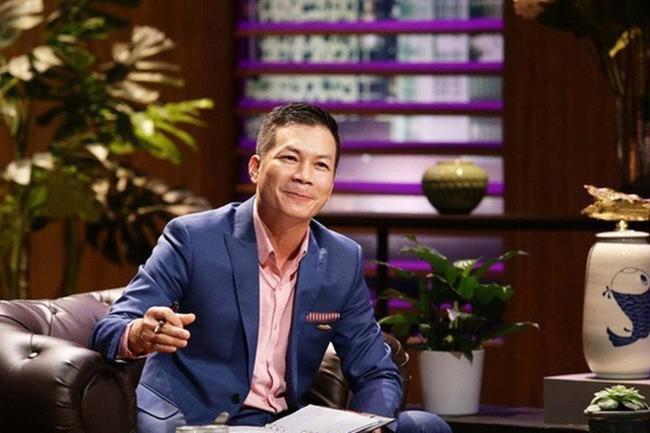 Chuyện đó ai đâu ngờ: Shark Hưng từng tham gia đóng phim truyền hình, diễn xuất cực ngọt trong Hoa cỏ may - Ảnh 1.