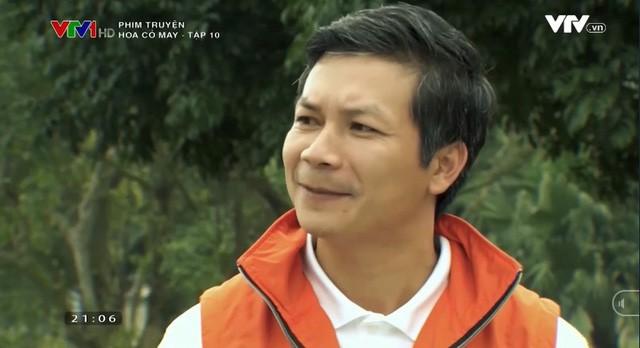 Chuyện đó ai đâu ngờ: Shark Hưng từng tham gia đóng phim truyền hình, diễn xuất cực ngọt trong Hoa cỏ may - Ảnh 3.