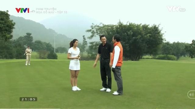 Chuyện đó ai đâu ngờ: Shark Hưng từng tham gia đóng phim truyền hình, diễn xuất cực ngọt trong Hoa cỏ may - Ảnh 4.