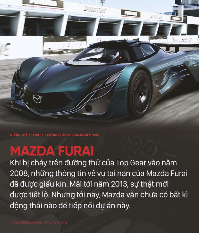 Nếu không làm xe bền bỉ qua năm tháng thì người Nhật sẽ tung ra những concept không ai nghĩ tới như thế này - Ảnh 4.