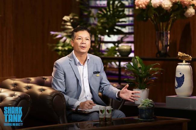 Chuyện đó ai đâu ngờ: Shark Hưng từng tham gia đóng phim truyền hình, diễn xuất cực ngọt trong Hoa cỏ may - Ảnh 5.