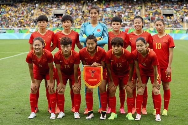 """""""Chết đứng"""" đúng phút 90, Trung Quốc cay đắng nhìn Nhật Bản lên ngôi tại Asiad - Ảnh 1."""