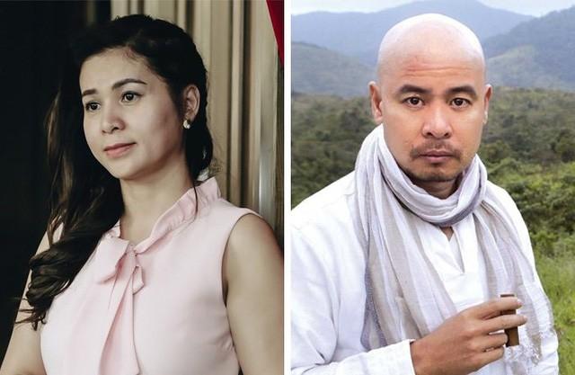 Cuộc chiến pháp lý dai dẳng của vợ chồng ông chủ Tập đoàn cà phê Trung Nguyên - Ảnh 3.