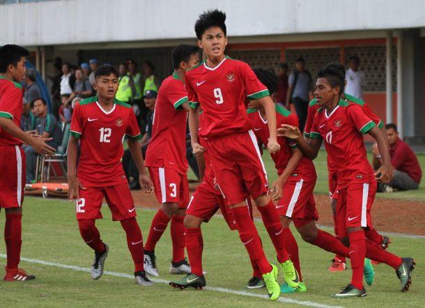 U16 Việt Nam chịu thêm áp lực sau chiến thắng ngạo nghễ của đại cường địch - Ảnh 1.