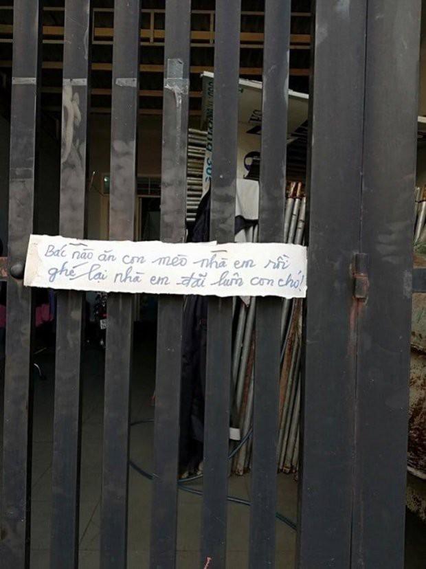 Bị mất mèo, khổ chủ nhắn tên trộm quay lại để biếu luôn con chó - Ảnh 1.