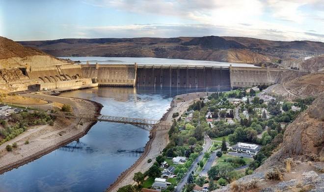 Điểm danh những đập thủy điện lớn nhất thế giới, nơi tạo ra nguồn điện cho hàng tỷ người trên Trái Đất - Ảnh 7.