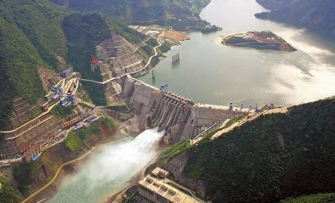 Điểm danh những đập thủy điện lớn nhất thế giới, nơi tạo ra nguồn điện cho hàng tỷ người trên Trái Đất - Ảnh 8.