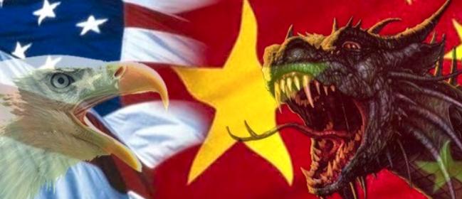 Học giả Trung Quốc chỉ trích chính phủ phạm sai lầm trong chiến tranh thương mại - Ảnh 1.