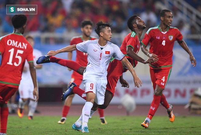 Mối lo lớn cho U23 Việt Nam ẩn sau siêu phẩm trác tuyệt của Văn Hậu - Ảnh 1.