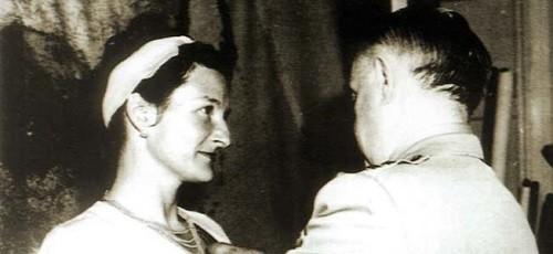 """Tiết lộ về nữ điệp viên một chân nguy hiểm nhất Thế chiến thứ II mang mật danh """"Chó sói""""  - Ảnh 3."""