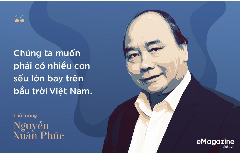 """PGS. TS Trần Đình Thiên: """"Đã có Phạm Nhật Vượng thì cũng có thể có những người khác"""" - Ảnh 15."""