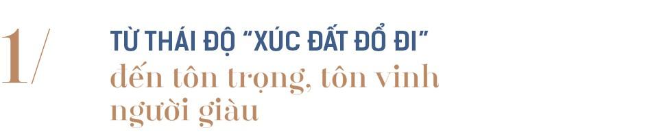 """PGS. TS Trần Đình Thiên: """"Đã có Phạm Nhật Vượng thì cũng có thể có những người khác"""" - Ảnh 2."""