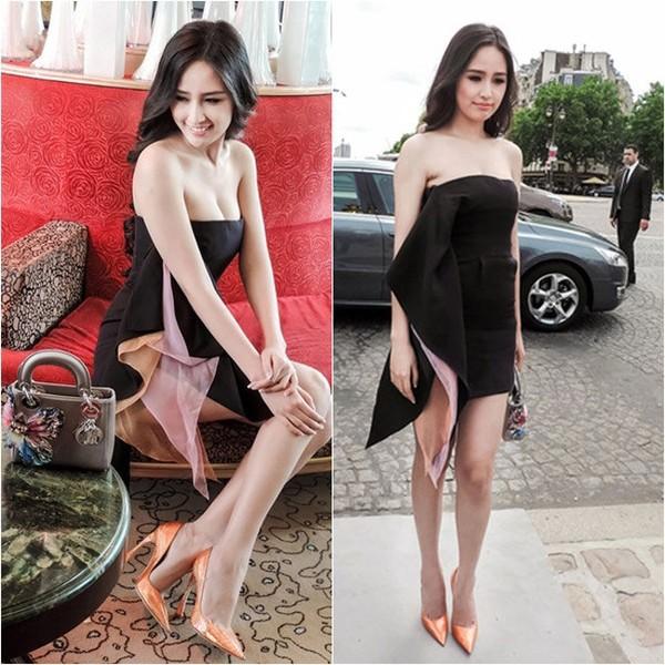 Hoa hậu Mai Phương Thúy chạm mốc tuổi 30: Giàu sang phú quý chỉ thiếu một tấm chồng - Ảnh 8.