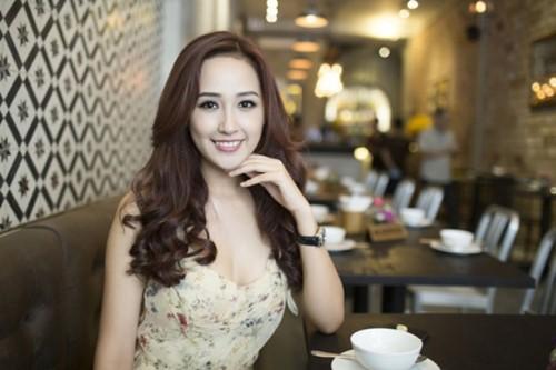 Hoa hậu Mai Phương Thúy chạm mốc tuổi 30: Giàu sang phú quý chỉ thiếu một tấm chồng - Ảnh 7.