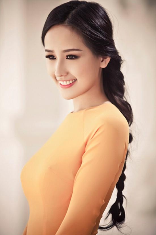 Hoa hậu Mai Phương Thúy chạm mốc tuổi 30: Giàu sang phú quý chỉ thiếu một tấm chồng - Ảnh 2.