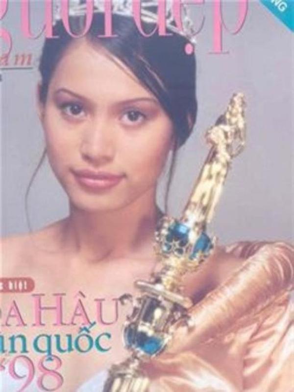 Bảy Hoa hậu Việt Nam từ Bùi Bích Phương đến Phan Thu Ngân: Người hồng nhan bạc tỉ, kẻ oan trái thị phi - Ảnh 11.