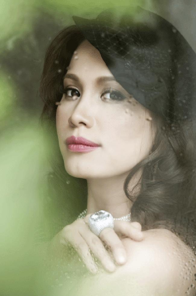 Bảy Hoa hậu Việt Nam từ Bùi Bích Phương đến Phan Thu Ngân: Người hồng nhan bạc tỉ, kẻ oan trái thị phi - Ảnh 12.