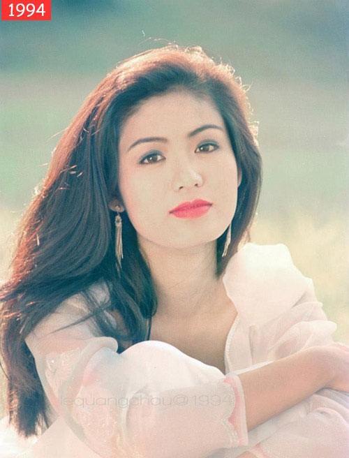 Bảy Hoa hậu Việt Nam từ Bùi Bích Phương đến Phan Thu Ngân: Người hồng nhan bạc tỉ, kẻ oan trái thị phi - Ảnh 7.