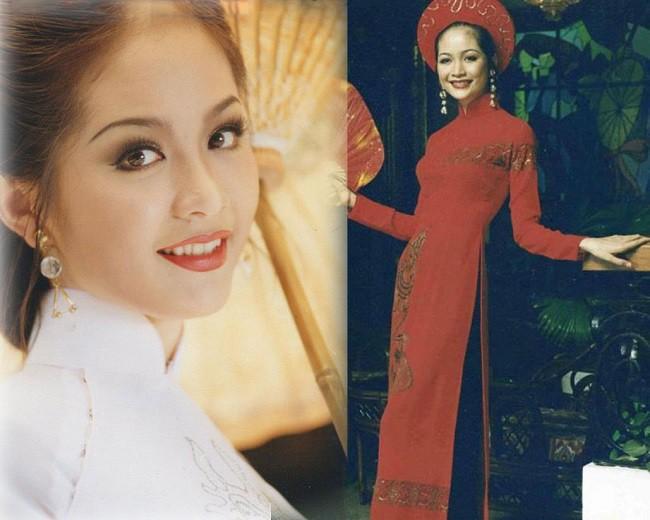 Bảy Hoa hậu Việt Nam từ Bùi Bích Phương đến Phan Thu Ngân: Người hồng nhan bạc tỉ, kẻ oan trái thị phi - Ảnh 9.