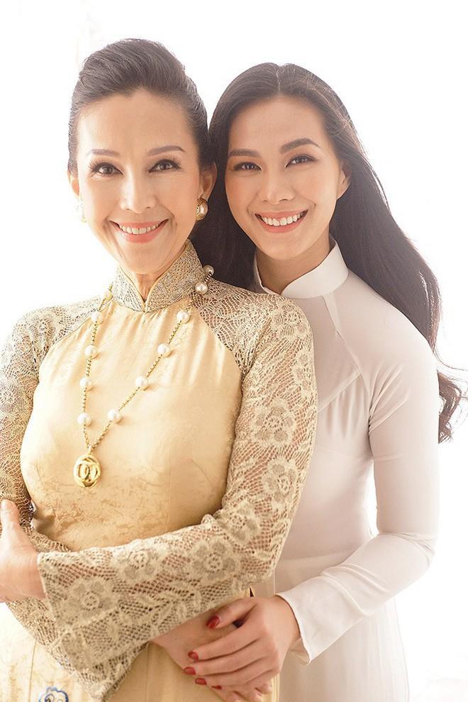Điểm mặt 9 thiên kim tiểu thư nhà sao Việt: Xinh đẹp ngời ngời, không Hoa hậu thì cũng là mỹ nhân trong tương lai - Ảnh 9.