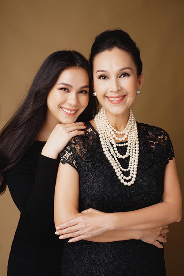 Điểm mặt 9 thiên kim tiểu thư nhà sao Việt: Xinh đẹp ngời ngời, không Hoa hậu thì cũng là mỹ nhân trong tương lai - Ảnh 10.