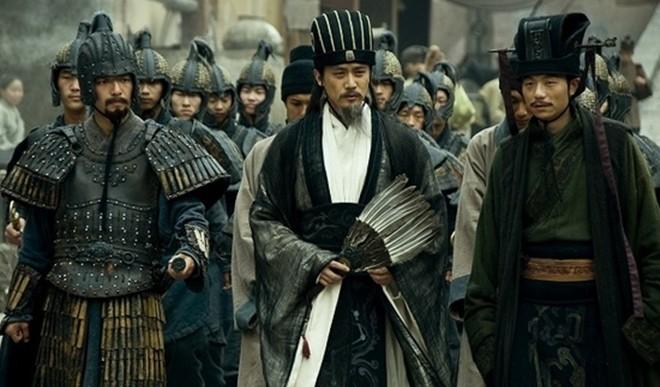 Để lại 1 mưu kế trước khi chết, Gia Cát Lượng giúp nhà Thục Hán trụ vững thêm gần 30 năm - Ảnh 4.