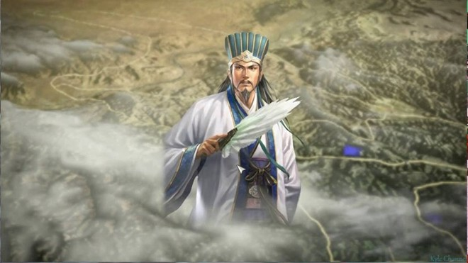 Để lại 1 mưu kế trước khi chết, Gia Cát Lượng giúp nhà Thục Hán trụ vững thêm gần 30 năm - Ảnh 1.