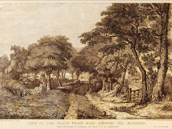 Vụ sát hại bí ẩn 2 cô gái 20 tuổi cách nhau tận 157 năm nhưng lại mang nhiều chi tiết trùng khớp đến rợn người - Ảnh 1.