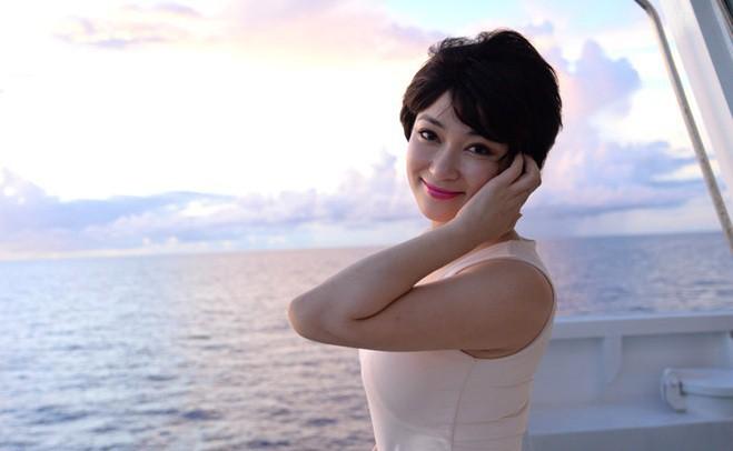 Hoa hậu Việt Nam từ Phạm Mai Phương đến Đỗ Mỹ Linh: Người dính tin đồn bắt cóc, kẻ bị đánh ghen, cạo đầu thị phi suốt 2 thập kỷ - Ảnh 3.