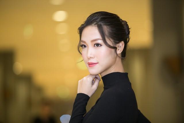 Hoa hậu Việt Nam từ Phạm Mai Phương đến Đỗ Mỹ Linh: Người dính tin đồn bắt cóc, kẻ bị đánh ghen, cạo đầu thị phi suốt 2 thập kỷ - Ảnh 5.