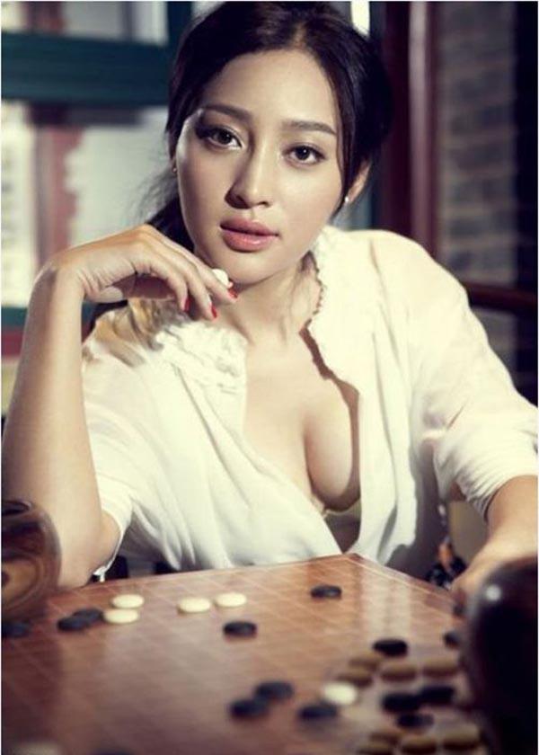 """Cuộc tình ngắn ngủi của Minh Tiệp với """"dâm phụ Phan Kim Liên"""" lẳng lơ nhất màn ảnh Hoa ngữ - Ảnh 8."""