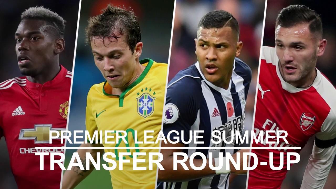 Kỳ chuyển nhượng mùa Hè 2018 của Premier League kết thúc khi nào?
