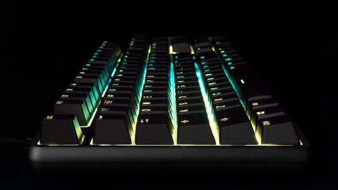 Xiaomi ra mắt bàn phím cơ Mi Gaming Keyboard dành riêng cho game thủ: Có đèn LED RGB, giá chỉ 780.000 đồng - Ảnh 2.