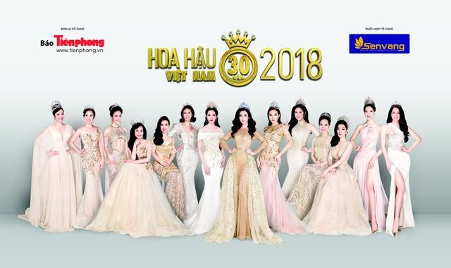 Vì sao Phan Thu Ngân vắng mặt trong lần hội tụ của dàn Hoa hậu Việt Nam 30 năm qua? - Ảnh 1.