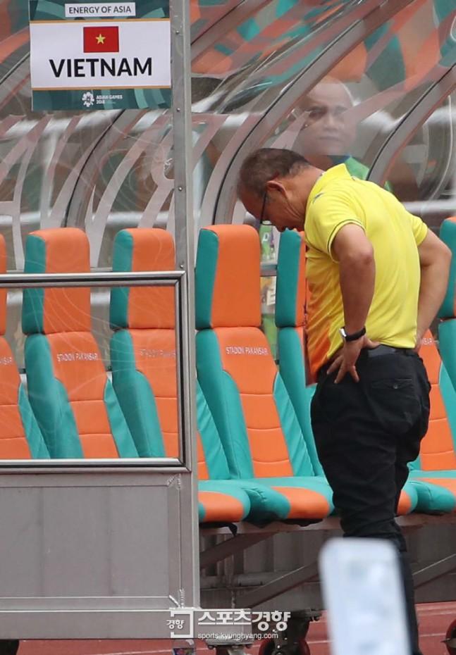 Cư dân mạng Hàn Quốc phát biểu quá bất ngờ sau thất bại của U23 Việt Nam - Ảnh 2.