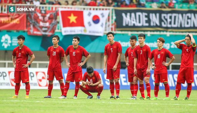 Cư dân mạng Hàn Quốc phát biểu quá bất ngờ sau thất bại của U23 Việt Nam - Ảnh 1.