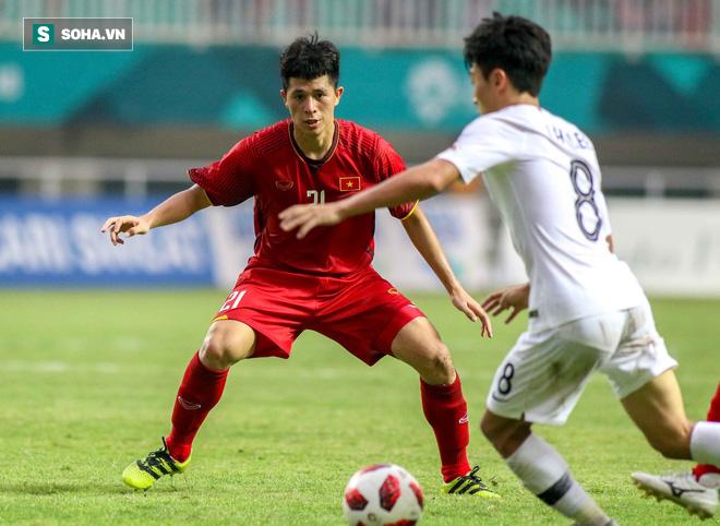 Nếu hôm nay U23 Việt Nam bước hụt trước UAE - Ảnh 3.