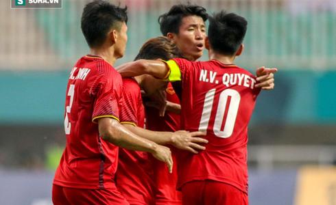 U23 Việt Nam thua trên chấm luân lưu, nhiều CĐV bật khóc, số khác oán giận trọng tài - Ảnh 2.