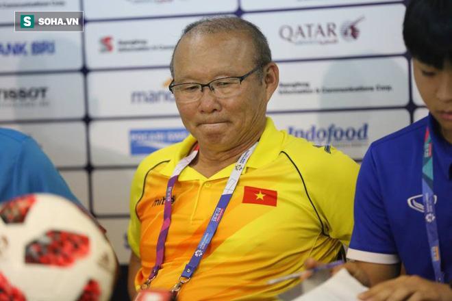 HLV Park Hang-seo: Tôi tin U23 Việt Nam đã đạt đến tầm mới ở châu lục - Ảnh 1.