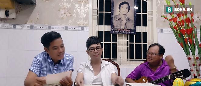 Chuyện ly kỳ về nhạc sĩ Hoa sứ nhà nàng: Bán 2 tiệm vàng dồn tiền chơi nhạc, tổ chức nhạc hội thông 3 đêm không thu vé - Ảnh 5.
