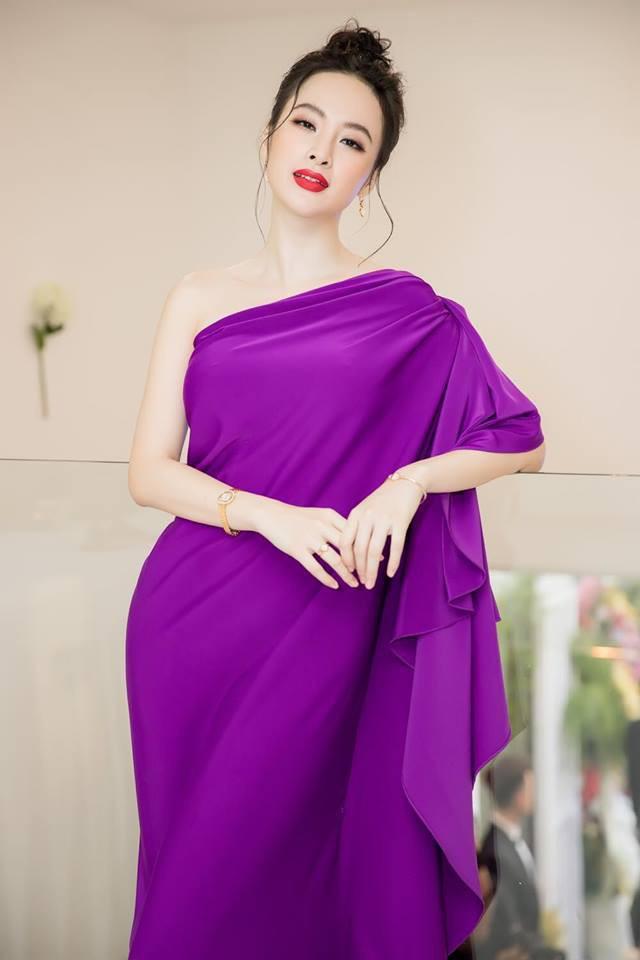 Hoa hậu Phương Lê liều lĩnh mặc đụng hàng Tăng Thanh Hà, Angela Phương Trinh - Ảnh 14.