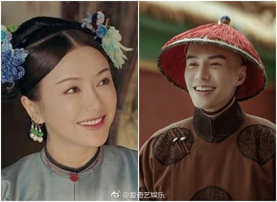 Hoàng Hậu Tần Lam hé lộ mối quan hệ thực sự với Hải Lan Sát Vương Quán Dật sau tin đồn hẹn hò - Ảnh 1.