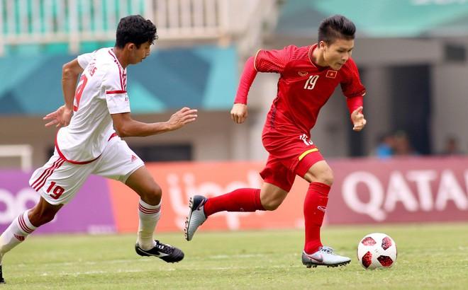 U23 Việt Nam thua trên chấm luân lưu, nhiều CĐV bật khóc, số khác oán giận trọng tài - Ảnh 1.
