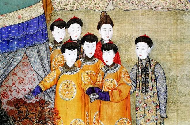 Càn Long: Hoàng đế có 'nhiều cái nhất' trong lịch sử Trung Quốc - Ảnh 2.